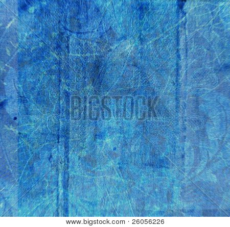 blue gray grunge abstract