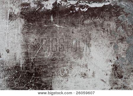 monochrome scrached  texture