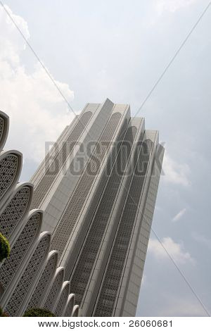 islamic architecture, KL malasia