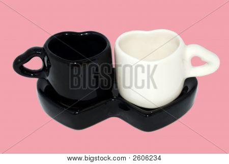 Cofee cups