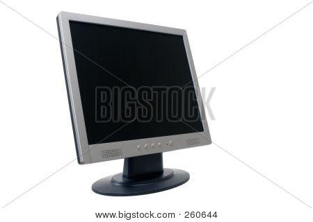 Tft Flat Panel Monitor