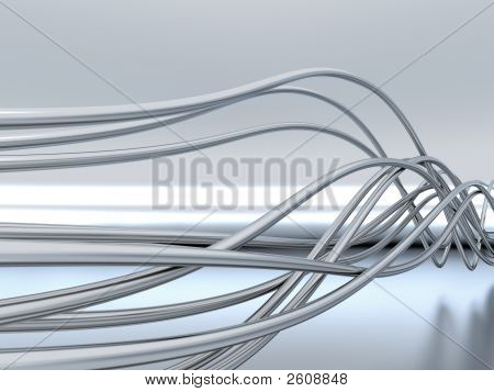 Fibre-Optical Cables