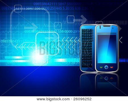 Mobiele telefoon, Smartphone