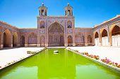 foto of shiraz  - Nasir al - JPG