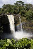 Three Days Of Rainbow Falls: Serene