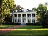 Historic Home Little Rock Arkansas poster