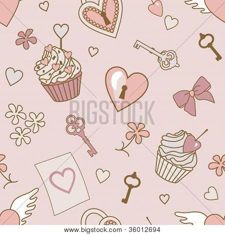 Valentine-pattern