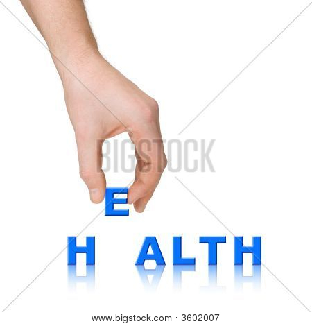 Hand And Word Health