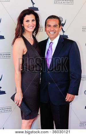 Los Angeles Area Emmy Award