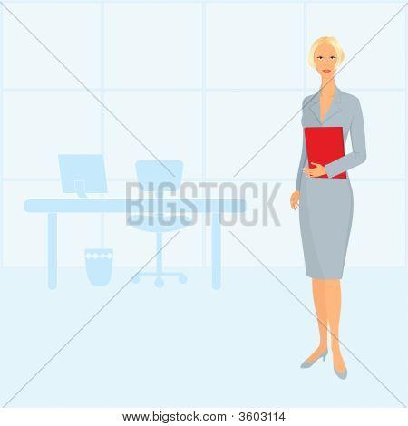 Businesswoman
