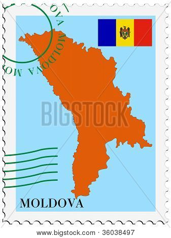 mail to/from Moldova
