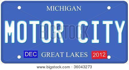 Motor City Michigan