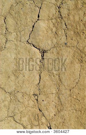 Boden-Oberfläche