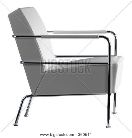 Cinema Easy Chair