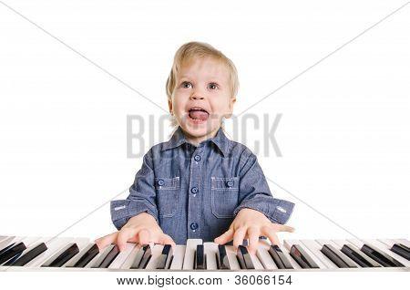 Little Musicman