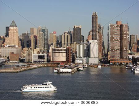 New York Water Transportation