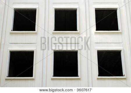 Undeveloped Windows