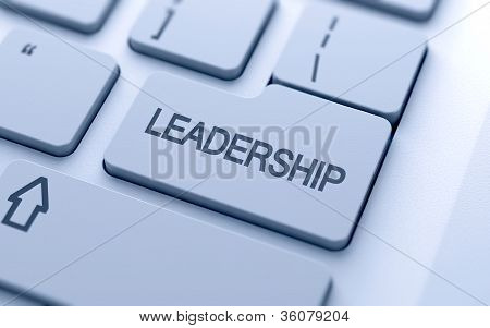 Leadership Button