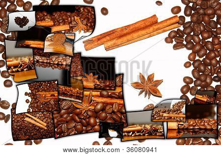 coffee motives