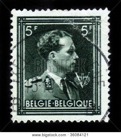 Leopold Iii Reigned As King Of The Belgians