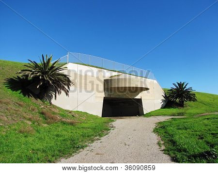White Point Bunker