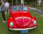 1971 Volkswagon Super Beetle