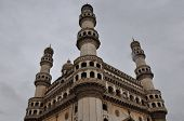 pic of charminar  - Charminar in Hyderabad in Andhra Pradesh - JPG