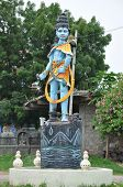 foto of haldi  - Chilkur Balaji Temple in Hyderabad - JPG