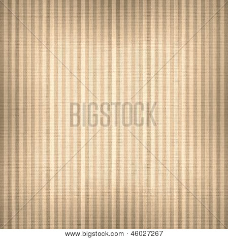 Brown Abstract Canvas Background