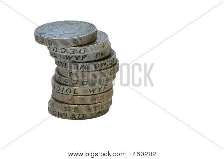 Geld-stack