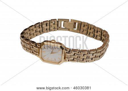 Señoras reloj