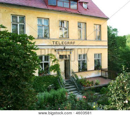 Provincial Telegraph