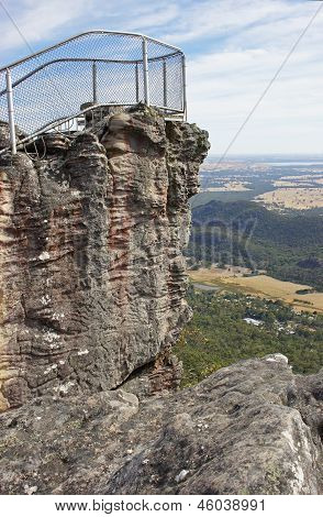 The Pinnacle, Grampians, Australia