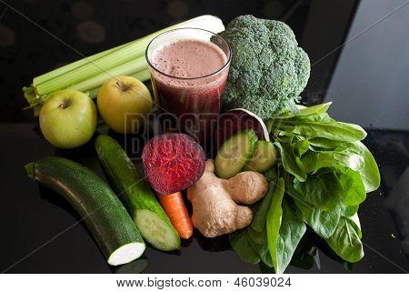 Healthy Juice