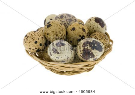 Crude Eggs