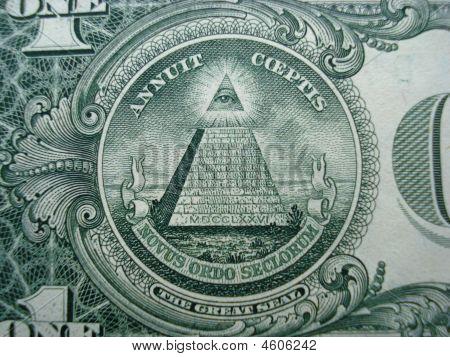 One Dollar Usd