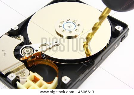Drilling Hdd