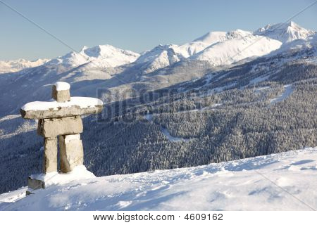 Blackcomb Sentry