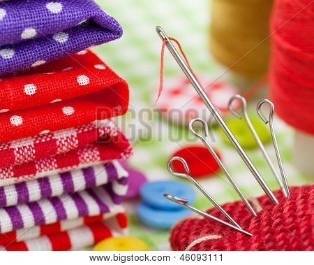 Sewing Set