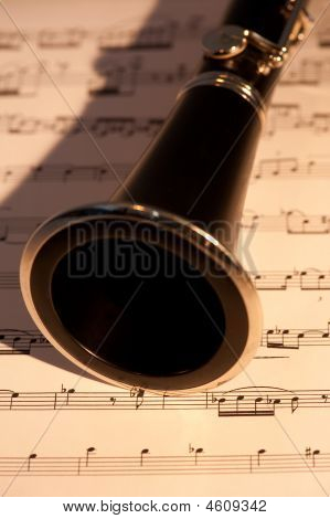 Clarinet Horn