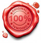 image of wax  - original authentic content or product quality label authenticity guaranteed 100 - JPG