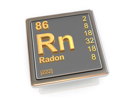 foto of rn  - Radon - JPG