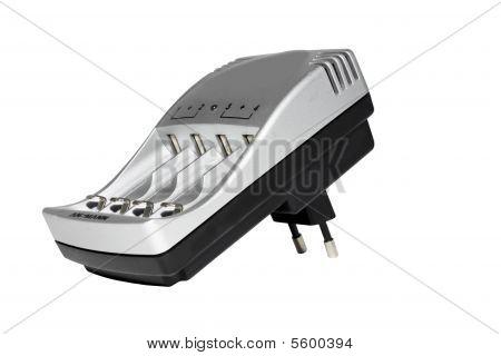 overcharging device