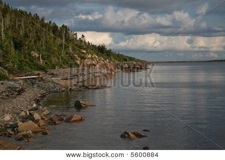 Newfoundland Coastal Light