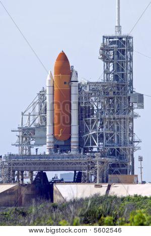 Nasa Space Shuttle Endeavour