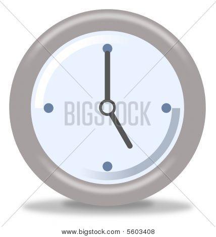 Clock Five