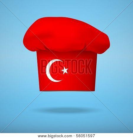 Turkish national cuisine