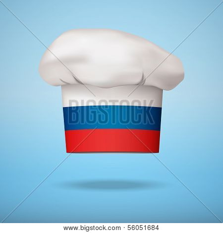 Russian national cuisine