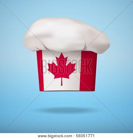 Canadian national cuisine