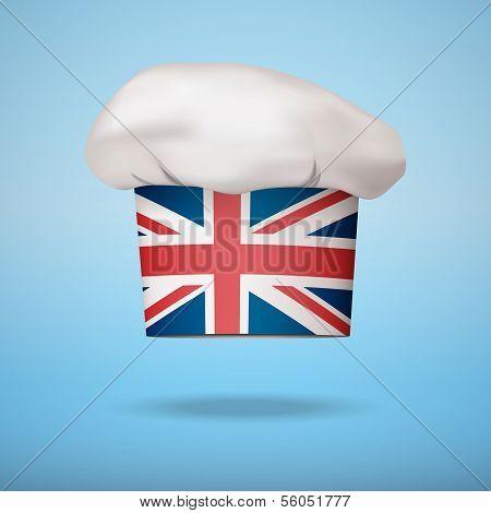 British national cuisine